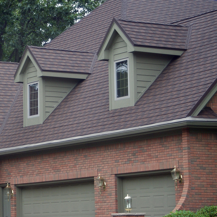 Metal roofing styles and colors erie metal roofing rochester for Tin roof styles